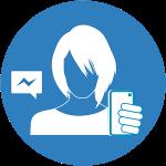 APPS de Mensagens Instantâneas